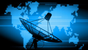 Permalien vers:Satellite / Réseau informatique